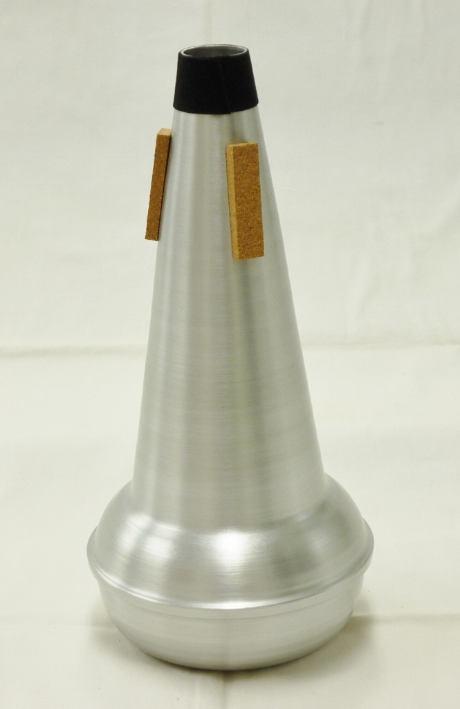画像1: トロンボーンストレートミュート