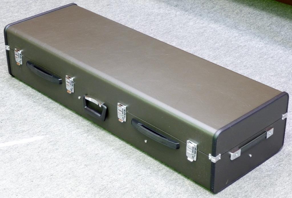 画像1: [新品]バリトンサックスハードケース