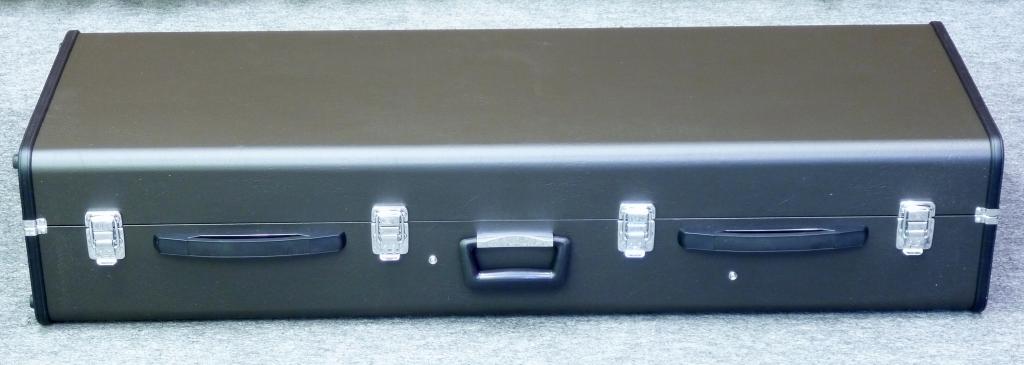 画像2: [新品]バリトンサックスハードケース