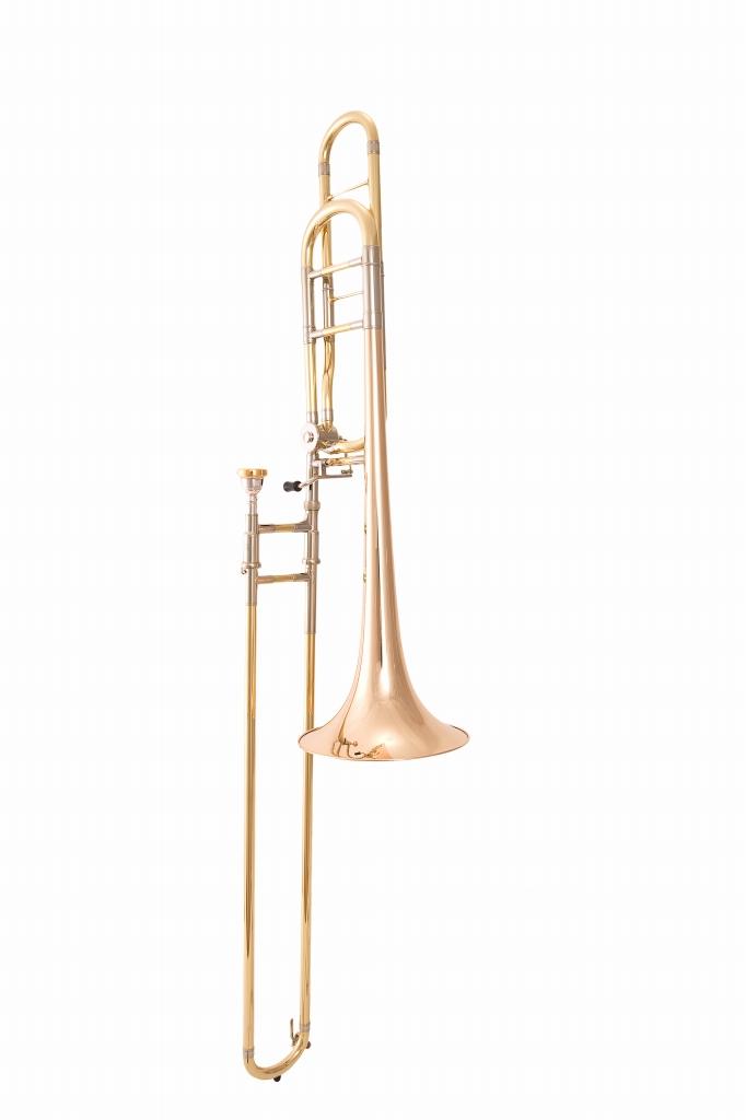 画像2: バルドン楽器オリジナルトロンボーン