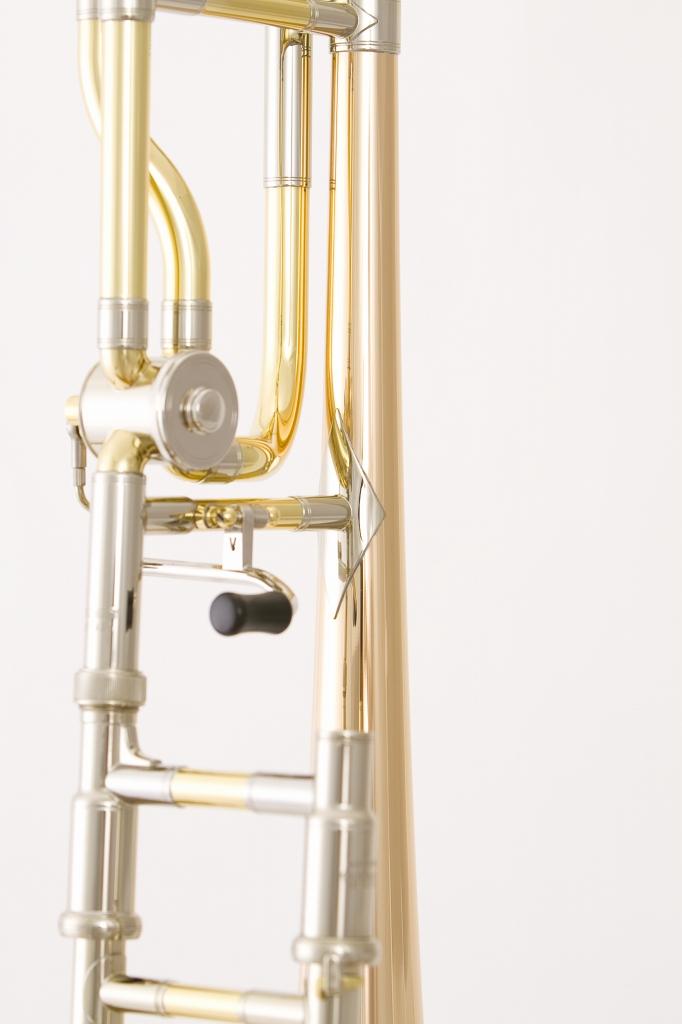 画像4: バルドン楽器オリジナルトロンボーン