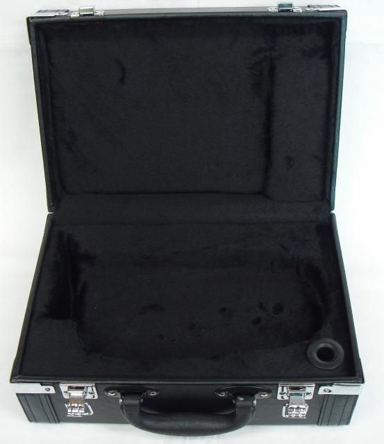 画像2: 信号ラッパ用ハードケース(黒)